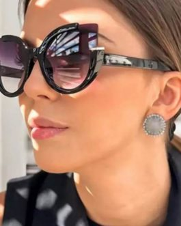 Stylexaa Cat Eye Sunglasses